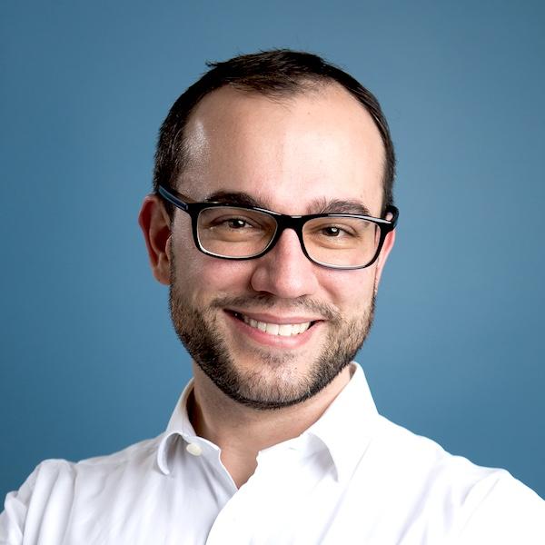Alexandre Bonetti - cofondateur de Simplébo