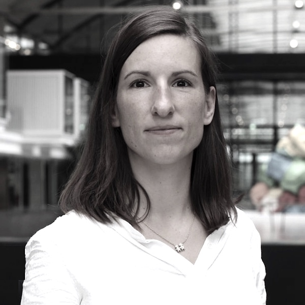 Eliette Vincent - cofondatrice de Cocolis