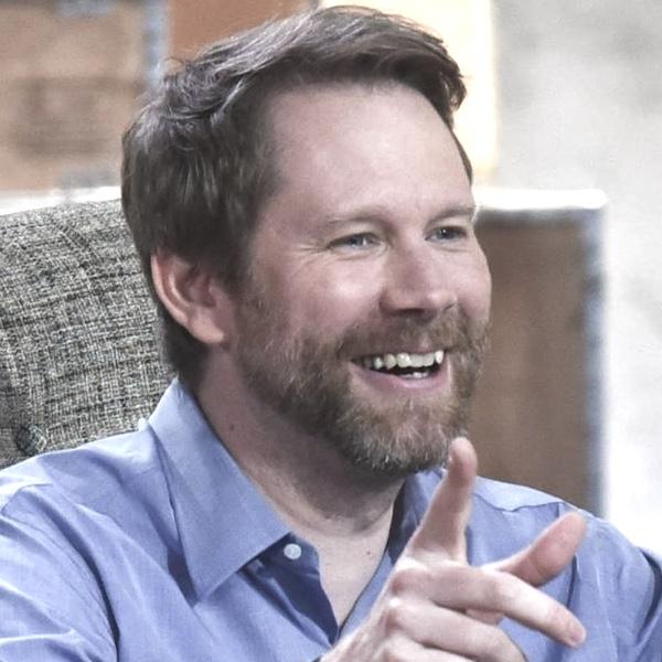 Éric Larchevêque - co-fondateur de Ledger