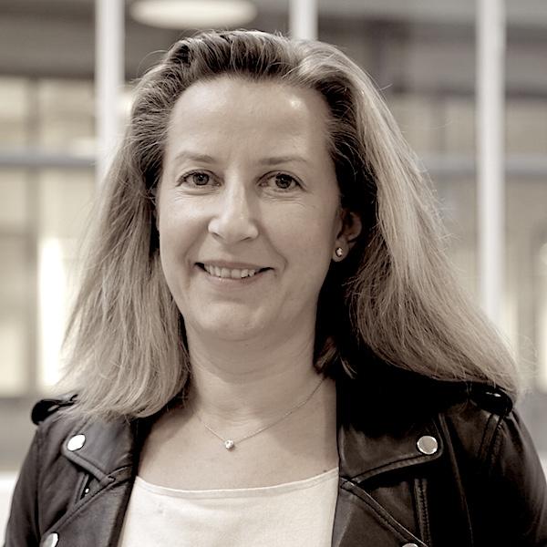 Hélène Mérillon - Fondatrice de Youboox