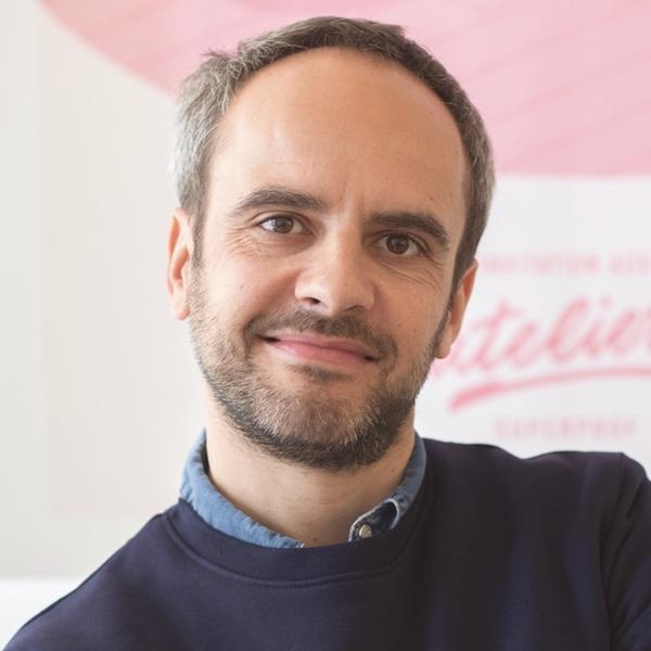 Wilfried Granier